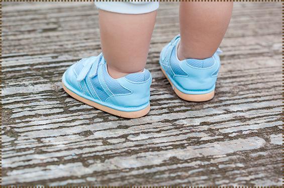 64fe8beda Como acertar na compra de sapatos para bebê  - Presentes Blog